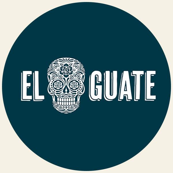 El Guate Logo