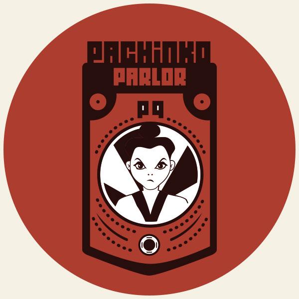 Pachinko Logo