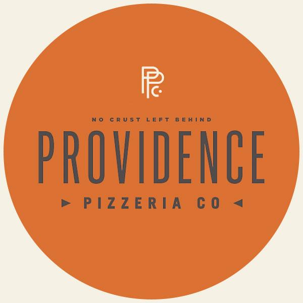 Providence Pizzeria Co. Logo