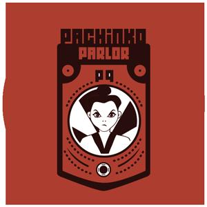 Pachinko Parlor Logo