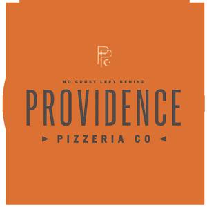 Providence Pizza Logo