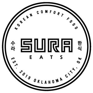 Sura Eats Logo