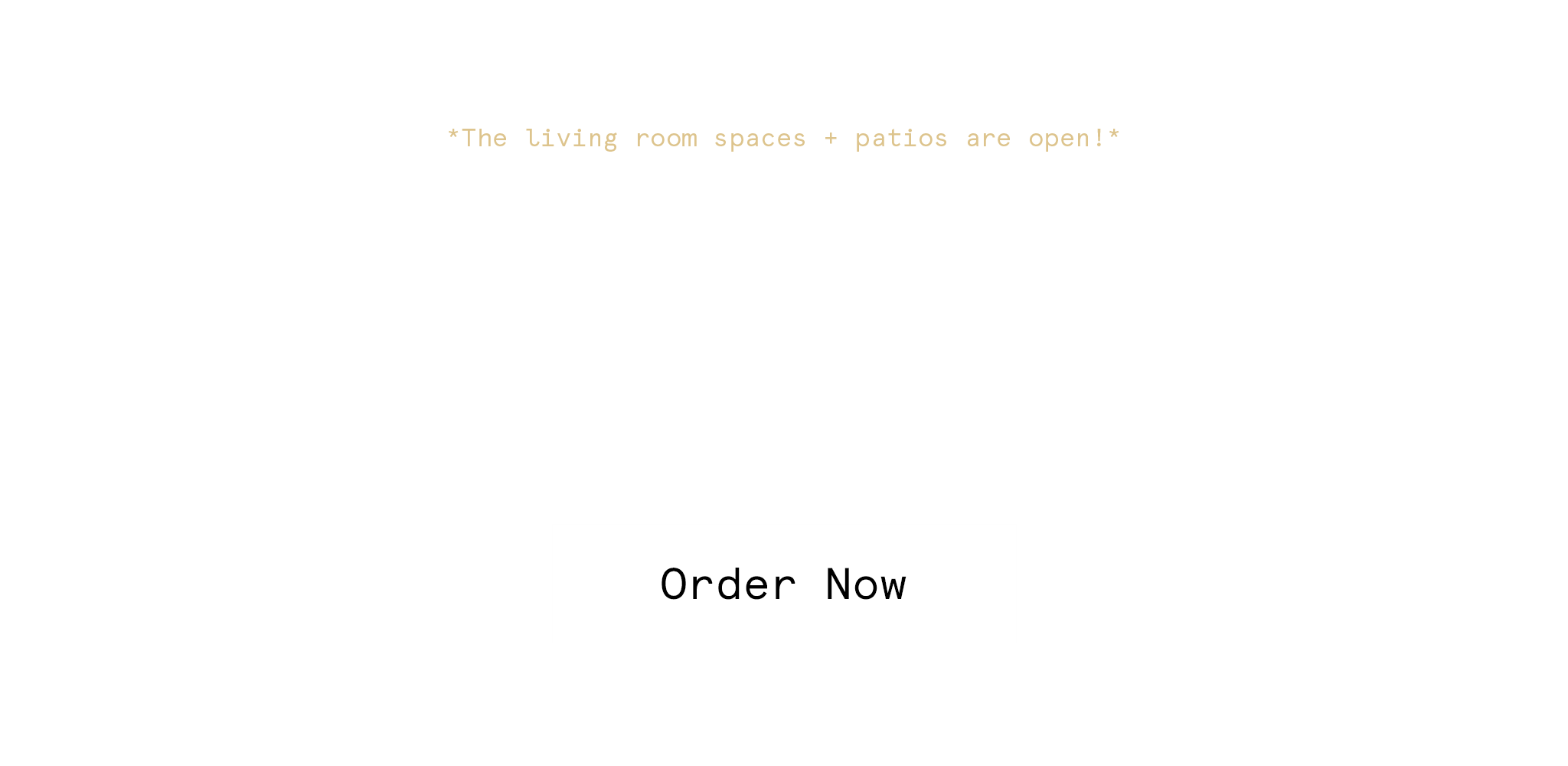 Order Food Now: Carry Out
